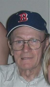 William C. Carberry obituary photo