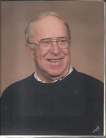 James W. Bitzinger obituary photo