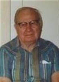 Albert Jaeger obituary photo