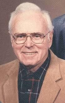 Thomas F. Younger obituary photo