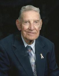 Harold Eugene Newby obituary photo