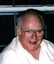 Bailey J. Gaudinier obituary photo