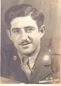 Anthony N. Proto obituary photo