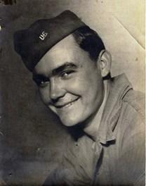 Carlton Thomas Garner, Sr. obituary photo