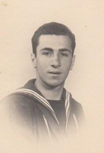 Pasquale M. Ercolano obituary photo