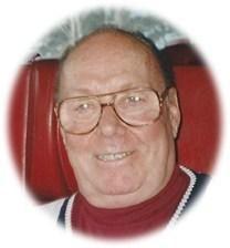 Robert E. Janes obituary photo