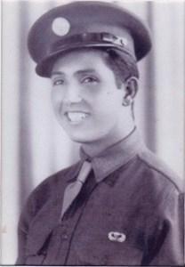 John Johnson, Jr. obituary photo
