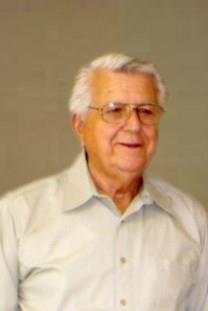 Charles Svrcek obituary photo