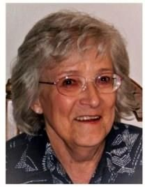 Rita Gay Ulrich obituary photo
