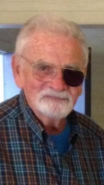 Thomas Allan Rothwell obituary photo
