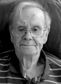 Richard Maddox Metcalf obituary photo