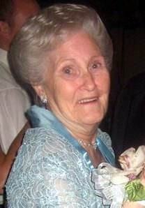 Eleanor J. Davenport obituary photo