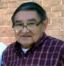 Lupe Mendoza Hernandez obituary photo
