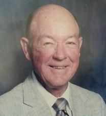 Russell T. Swain obituary photo