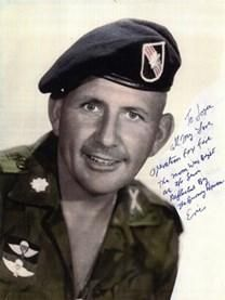 Newlin R. Happersett obituary photo