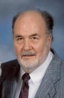 Edwin Grover Cox obituary photo