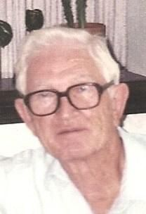 Luther L. Lawson obituary photo