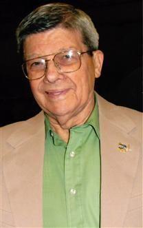 Byron O. Wilkins obituary photo