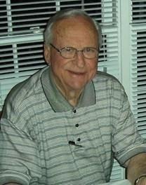 Maxwell Merrill Cain obituary photo