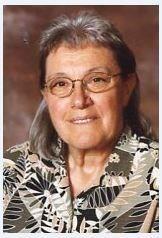 Amy Jean Miller obituary photo