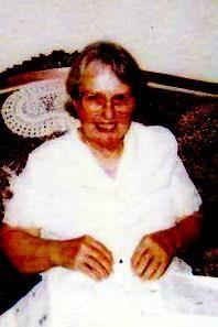 Dorothy May Gregory obituary photo