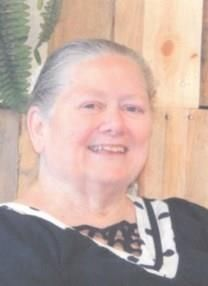 Carol Ann Young obituary photo