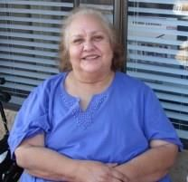 Gloria H. Trejo obituary photo