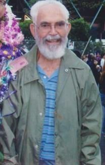 Solomon Kepooku Santos obituary photo