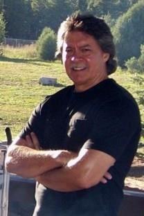 Rocky Landato obituary photo