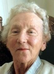 Sarah Anderson Taylor obituary photo