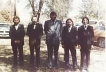 Rodney Dean Van Maele obituary photo