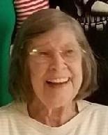 Carolyn E. Robinett obituary photo