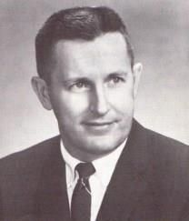B.R. Atkinson obituary photo
