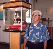 Nghia Duc Duc obituary photo