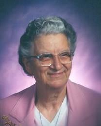 E. Dixie Tremain obituary photo