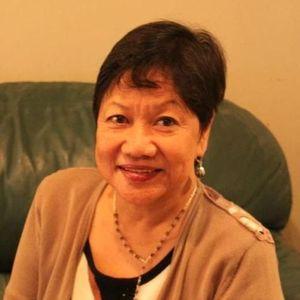 Dr. Ofelia Karaan Costales