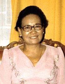 Gloria N. Sanchez obituary photo