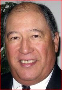 Jerry Pete Nilo obituary photo