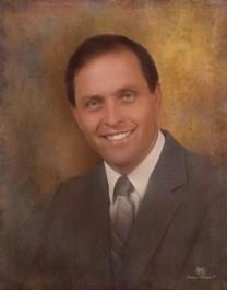 Jerald Ray Rhodes obituary photo