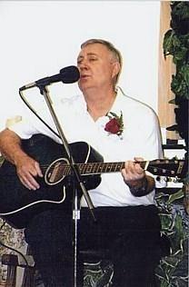 Donald Eugene Cassaw obituary photo