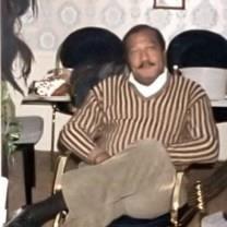 Ronald Edward Green obituary photo