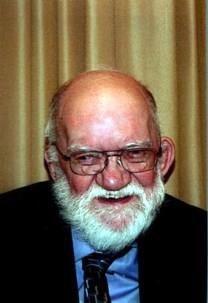 Joseph Francis Golden obituary photo