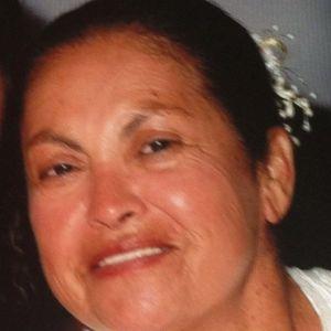 Mrs. Emilia Lorenzo Obituary Photo