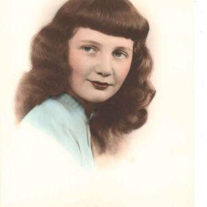 Thelma J. Wogan