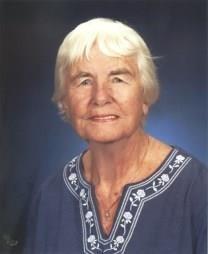 Bertha Catharina Hogen-Esch obituary photo