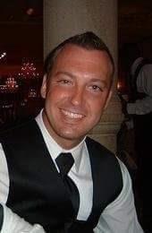 Stephen Cort Wesselmann obituary photo