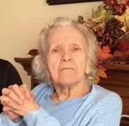 Imogene L. Dugan obituary photo