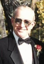 Alden E. Hittle obituary photo
