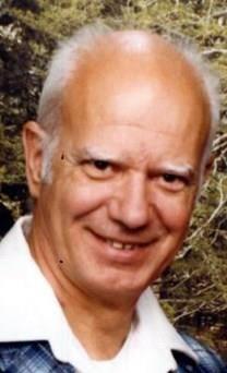 Richard R. Tuott obituary photo