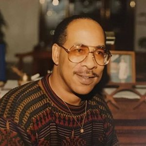 Mr. Grady Smith Obituary Photo